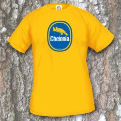 Chelonia IV shirt