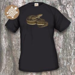 Vipera berus berus shirt