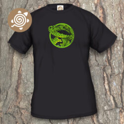 Botriechis aurifer shirt